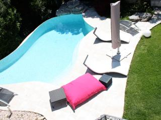 VILLA OASIS- VERY CENTER-PLAGE- BEACH-POOL- CLIM, Cannes
