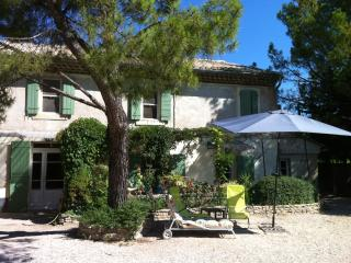 Studio in Robion, Luberon