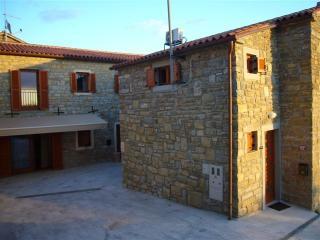 ISTRIAN STONE HOUSE PADNA, Piran