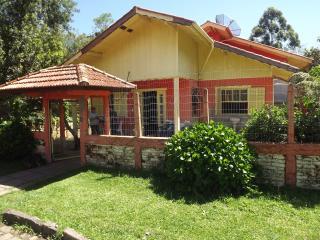 Apart da Villa Suiça 1, Canela