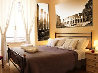 Luxury White House Rome, Cidade do Vaticano