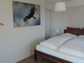 Fran's Vogelnest, Lottstetten