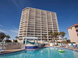 Tides at Topsail Resort 201