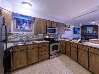 Large fully stocked kitchen
