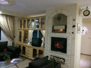 Bel appartement au1er étage situé sur une colline, Sousse