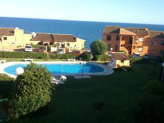 Mijas el Faro Privatpool 150 Meter zum Strand