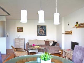 Maksimir sunny apartment