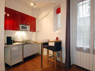 Rue de Rennes apartment in 06ème - St Germain des…, París