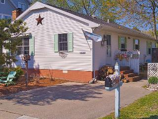 Seashell Cottage ~ RA56642, Ocean City