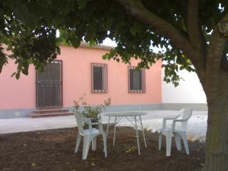 Villa Conca d'oro, Marzamemi