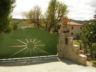 Casa Vacanza L'Artista, Ripatransone