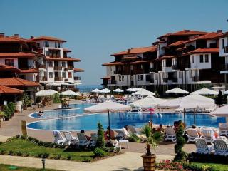 Apartment in Saint Thomas Resort, Sozopol