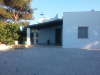 Villa 'Posto Cantoro'  immersa  tra gli ulivi