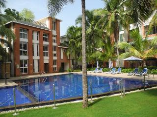Cozy Apartment near Baga, Goa
