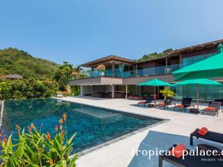 Luxury 18BR Designer Villa with Stunning Sea Views