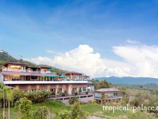 Luxury 15BR Designer Villa with Stunning Sea Views, Bang Tao Beach