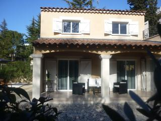 Maison provençale proche centre ville, Aix-en-Provence