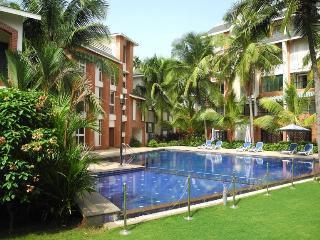 Holiday Apartment close to Baga and Calangute, Arpora