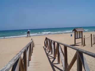 Alicante - Guardamar del Segura, adosado a 700m de la playa en urba con piscina