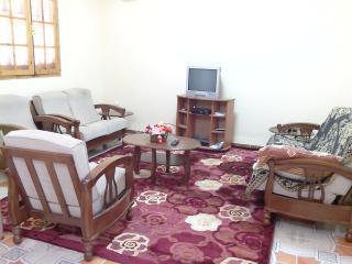 location étage de villa, Bejaia