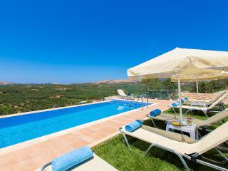 Kampos Villa I, pure elegance!, Rethymnon