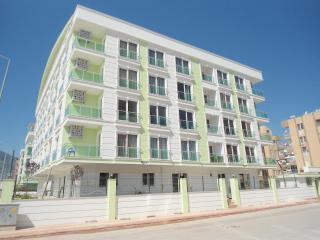 1+1 standart, Antalya