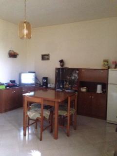 appartamento in villa, San Cataldo