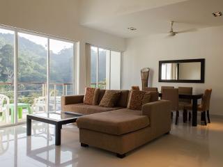 Kamala Hills Apartment E302