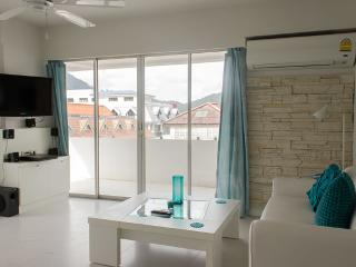 1 Bedroom Apartment Patong
