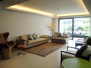 3 Bedroom Naithon Penthouse, Nai Thon
