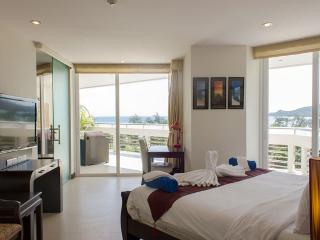 Patong Seaview Apartment