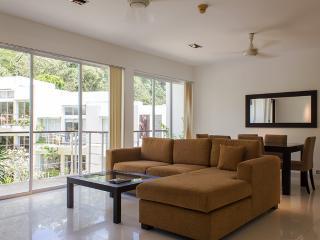 Kamala Hills Apartment G201