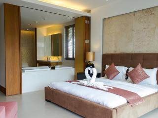 Pearl of Naithon Apartment CP05, Nai Thon