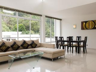 Kamala Hills Apartment G301
