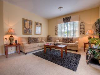 A large kitchen and patio are waiting. All that's needed is you!, Orlando