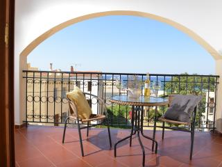 Castello Domus,neo classic sea view apartment
