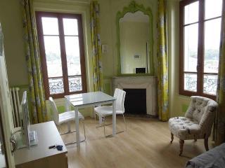 Studio au centre d'Aix Les Bains, Aix-les-Bains
