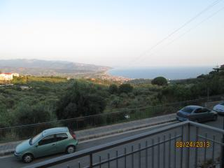 Appartamento in affitto a 3 km dalla spiaggia, Casal Velino