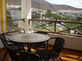 One bedroom in the center of Los Cristianos