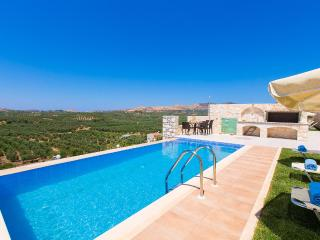 Kampos Villa II, simply chic! SPECIAL OFFER, Rethymno