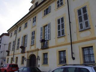 Casa d'epoca nel centro storico