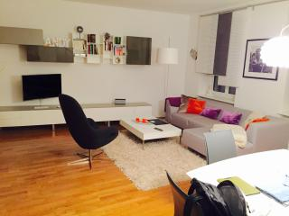 awesome spaced out apartment for 2, Múnich