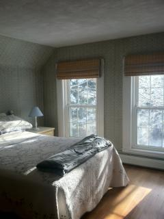 Jens Sweet room with double bed