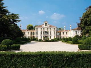 Villa Tiepolo Passi - Appartamento, Carbonera