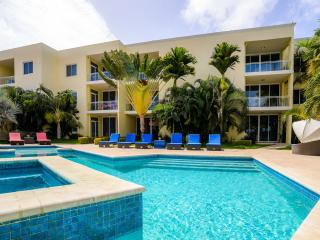 Luxurious 2 Bedroom apartment  at Eagle Beach!, Palm/Eagle Beach