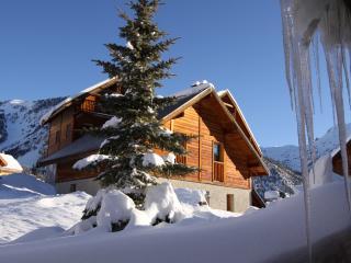 Le Pignotto Hameau des Chazals Nevache Hautes Alpes