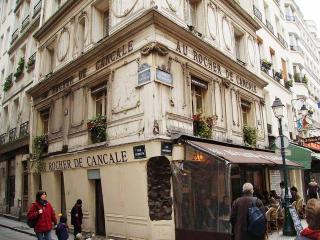Montmartre Apartment Studio, Paris