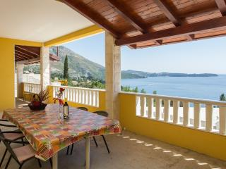 Villa Sunset Apartment 8 with beautiful sea view