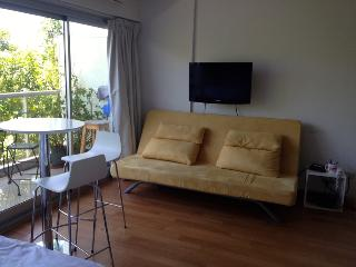 Studio en Palermo Hollywood, Building with amenities, Buenos Aires