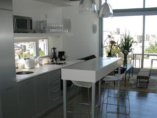 Modern duplex apartment in Palermo Hollywood, building with amenities 115136, Buenos Aires